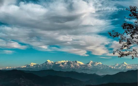 Jeolikot and Kasar- Unadulterated Beauty of The Himalayas