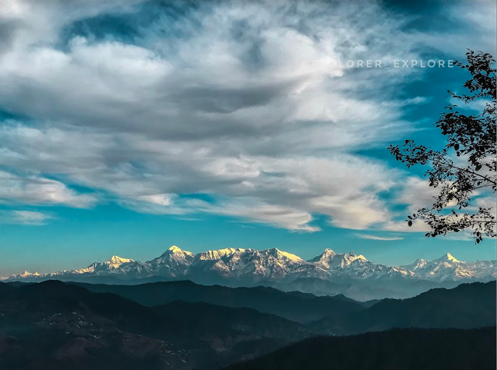 Jeolikote and Kasar: Unadulterated Beauty of The Himalayas