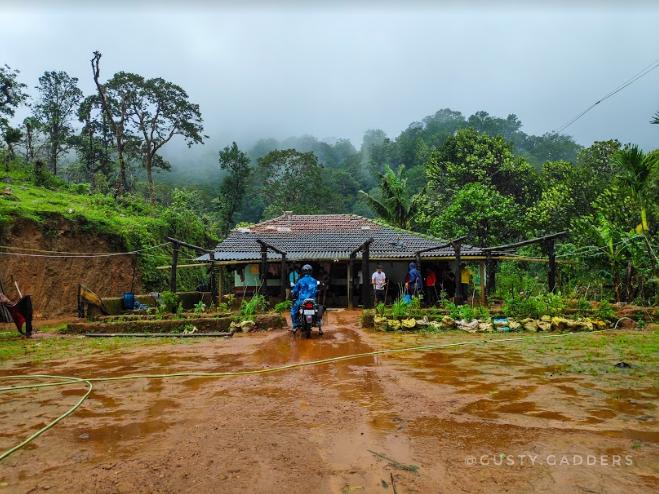 Kodachadri, Western Ghats, Trek, Karnataka