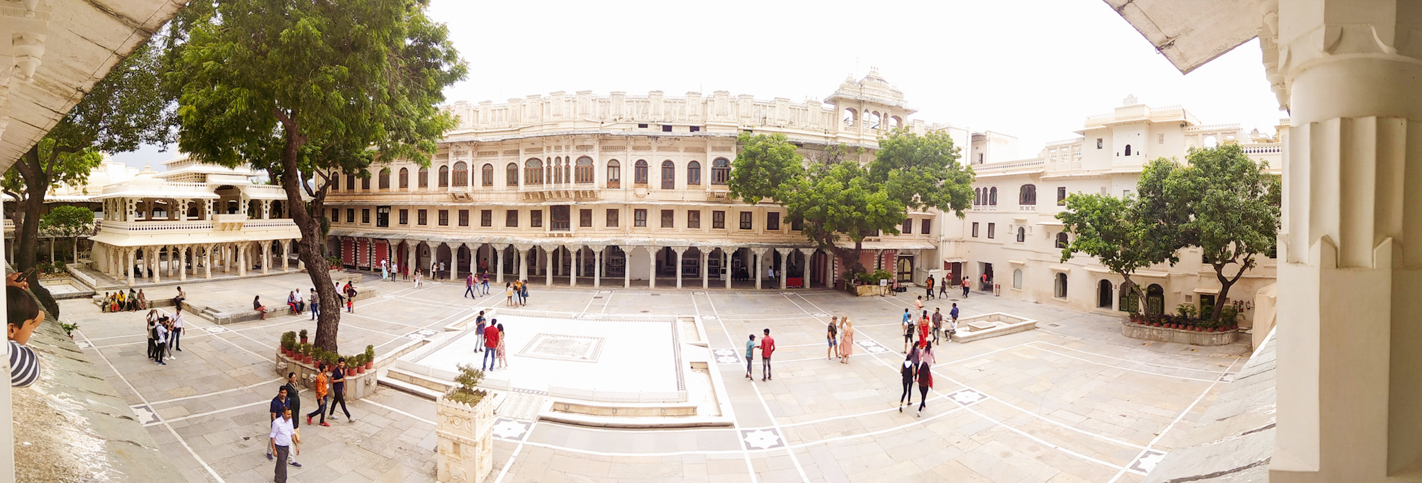 Udaipur- Exploring the City in 2 days