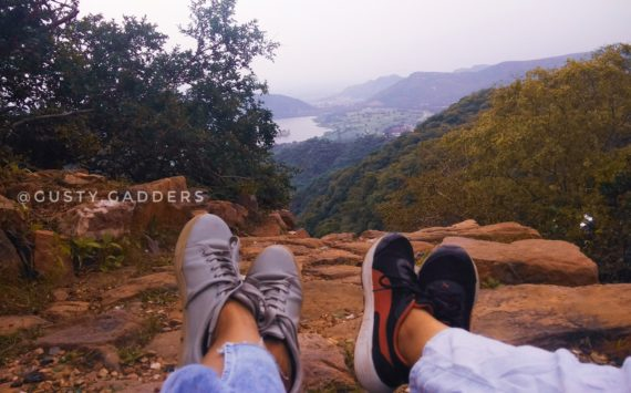 Why You Should Travel with Your Best Friend?