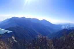 Nepal- One Day Trip to Chandragiri Hills