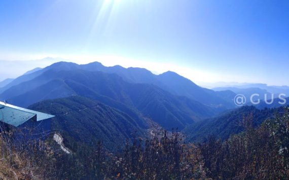 Kathmandu, Nepal- One Day Trip to Chandragiri Hills