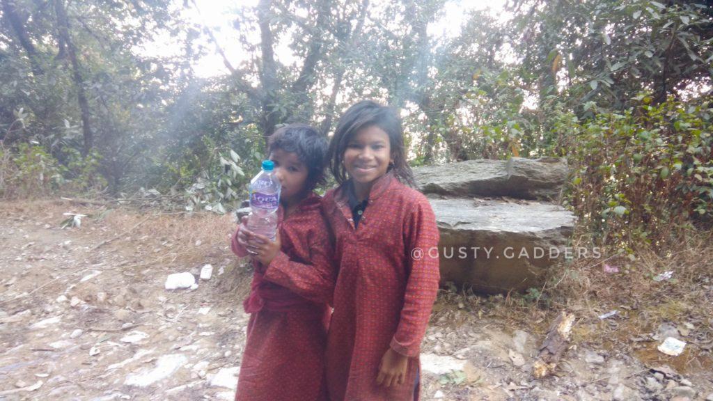 Chandragiri hill is in outer of Kathmandu