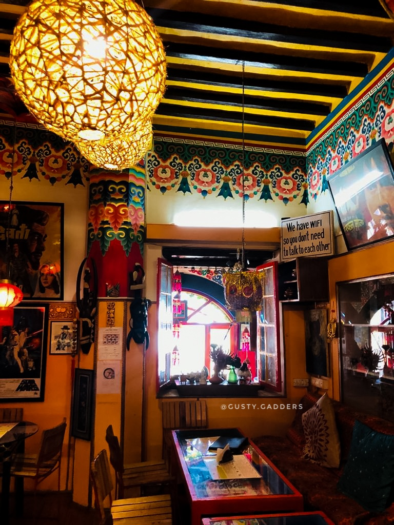 Doma's Inn, Landour