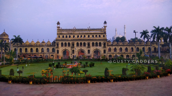 Flavors and Fusion of Lucknow: The Cuisine of Nawabs