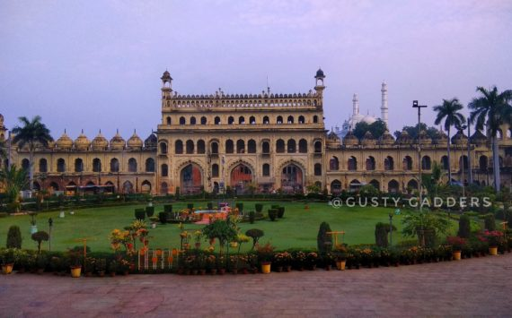 Flavors of Lucknow