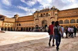 A Day In Pink City, Jaipur
