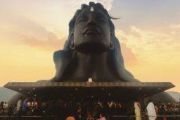 Relax & Rejuvenate: Isha Foundation, Coimbatore