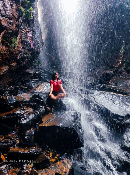 Elaneer Falls, Karanataka