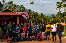 Kurinjal Peak- Strenuous Hiking Trails to Serenity