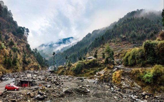 Prashar Lake- Trekking & Camping Guide