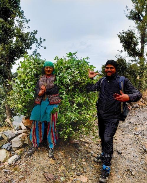 Local People of Himachal Pradesh-01