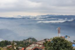 Wonders of Pokhara ft. Annapurna II, Dhaulagiri, and Machhapuchhare!