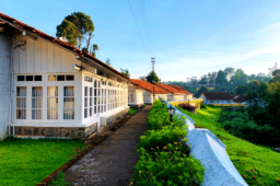 Holiday Home Resort- Best Place to Stay in Kodaikanal