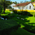 Holiday Home Resort Kodaikanal