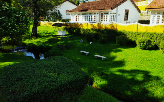 Best Place to Stay in Kodaikanal: Holiday Home Resort