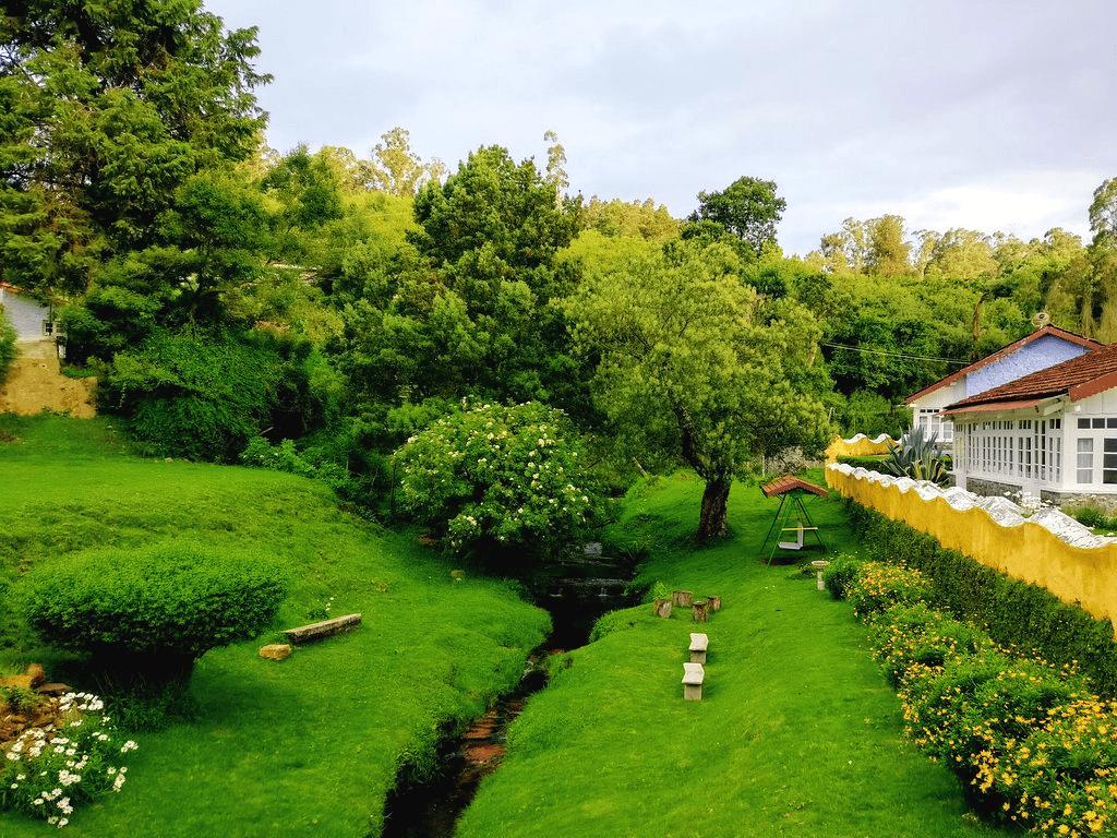 Holiday Home Resort Kodaikanal