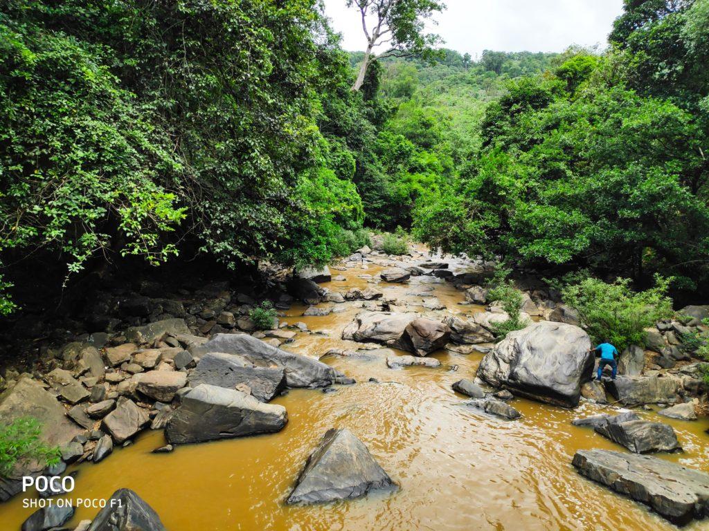 Mookamaane-Waterfalls-Sakleshpur-1