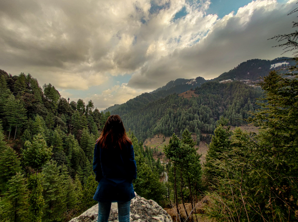 Travel From Home: 6 Ways To Experience Virtual Travel