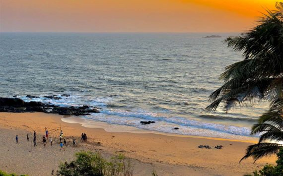 Goa – One Week Itinerary for Perfect Getaway