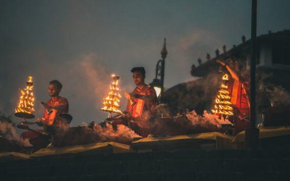 Varanasi- Exploring The Holy City Like A Local