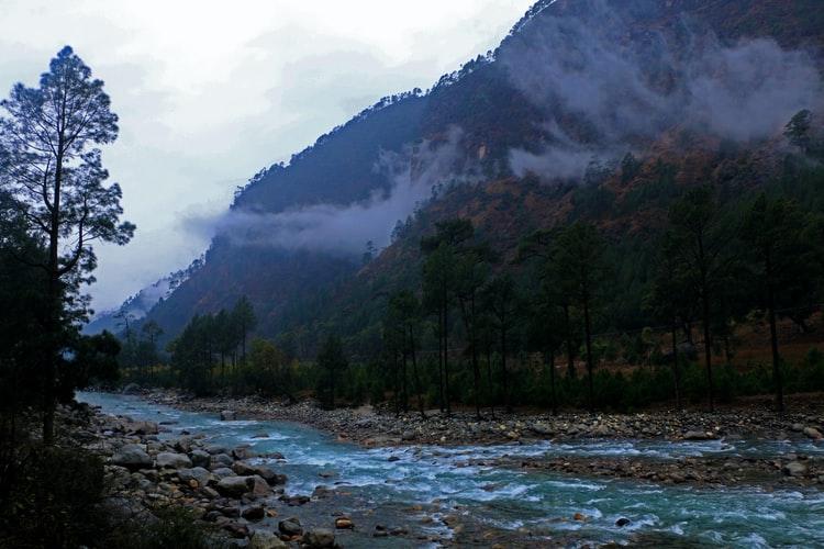 "Mussoorie Itinerary- Exploring the Best of ""Queen of Hills"""